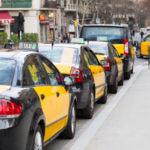 ¿En qué ciudades es obligatorio que los taxis acepten pago con tarjeta?