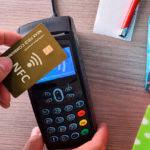 La mitad de las empresas en España ya aceptan los pagos con tarjetas