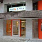Los clientes de ING podrán sacar efectivo de los cajeros de Bankia