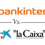 Comparativa de hipotecas fijas: Bankinter vs. CaixaBank