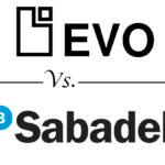 Comparativa de cuentas nómina: Evo Banco vs. Sabadell