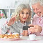 ¿Eres mayor de 65 años? la banca también piensa en ti