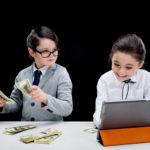 Banco Sabadell devuelve hasta 30 euros al abrir una cuenta bancaria para niños