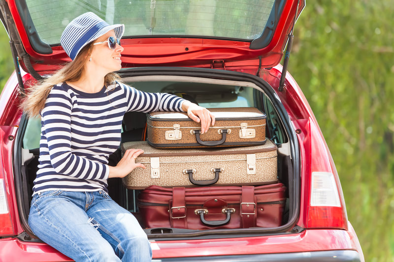 financiar un viaje