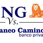 Comparativa cuentas sin nómina: ING vs. Banco Caminos