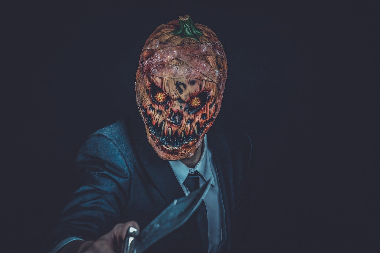 Las 5 Comisiones Bancarias Mas Terrorificas Que Te Pueden Asustar - Imagenes-terrorificas-de-halloween