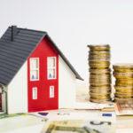 Desciende un 0,3 % el precio de la vivienda usada en octubre a nivel nacional y un 1 % en Cataluña