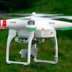 ¿Enviar dinero con un dron? Una opción que no está tan lejos