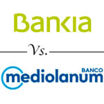 Comparativa de hipotecas a tipo variable: Bankia vs. Banco Mediolanum