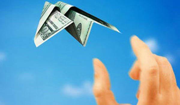 Cancelar transferencia bancaria