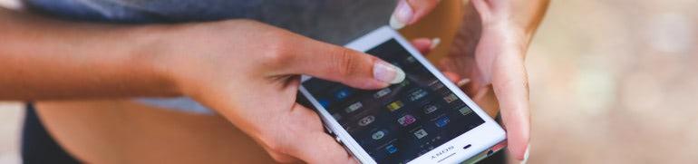 creditos rapidos con el smartphone