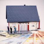 Sube un 0,3% el precio de la vivienda usada en noviembre