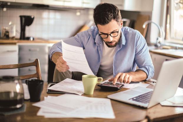 creditos con garantía hipotecaria