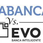 Abanca vs. EVO Banco: ¿qué cuenta joven me conviene más?
