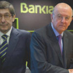 Los bancos Bankia y BMN serán solo uno ya este viernes