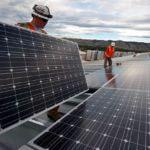 ¿Disminuirá el requerimiento de capital para los préstamos ecológicos?