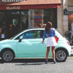 Financiar un coche Kia requiere un banco oficial, Cetelem