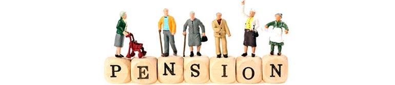cuentas para pensionistas