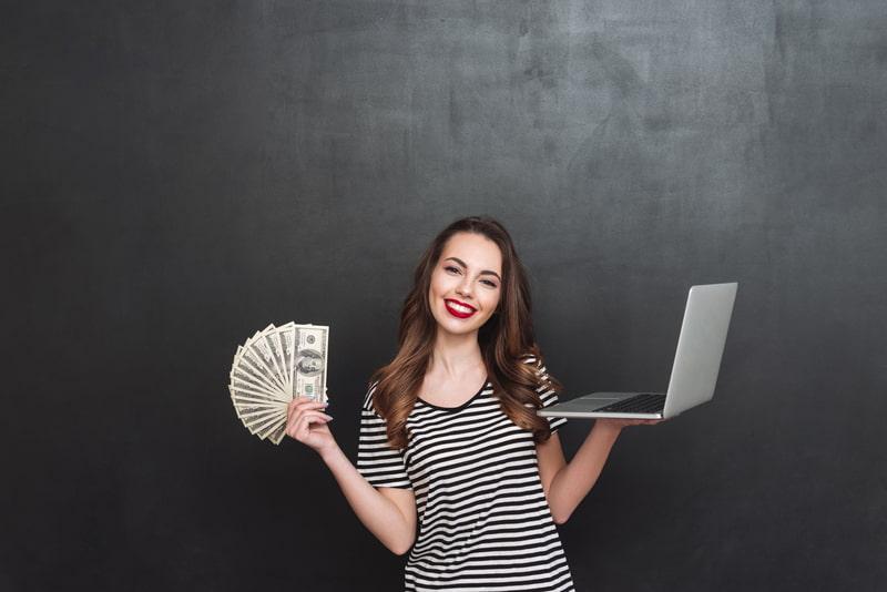Consigue hasta 30.000 euros de forma online con el préstamo personal de EVO Finance