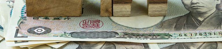 cómo es una hipoteca en yenes