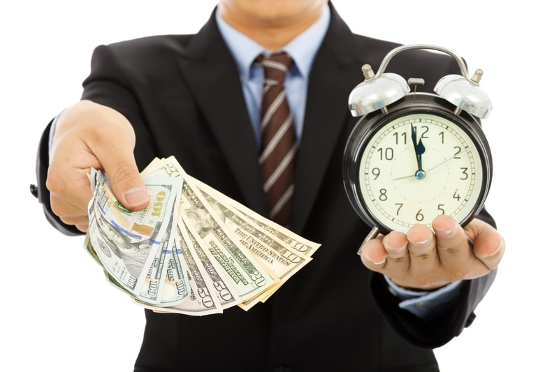 Depositos rentables online