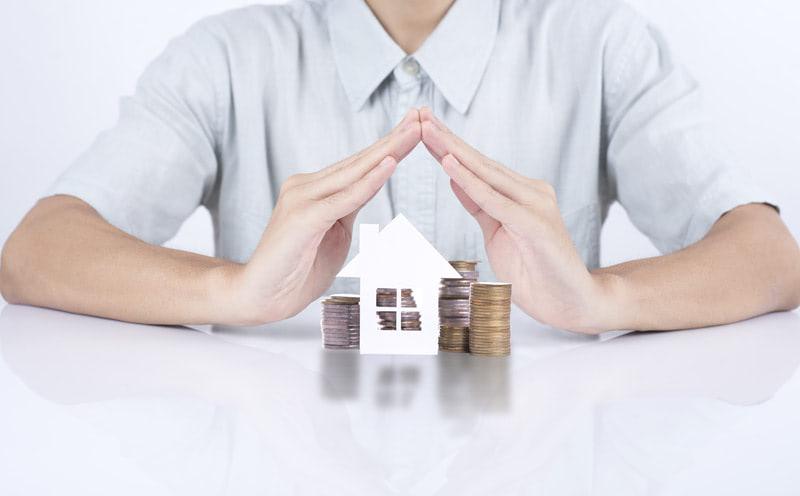 credito con garantia hipotecaria