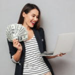 ¿Cómo termino de pagar mi mini crédito online?