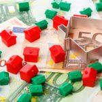 La vivienda usada en venta se encarece un 0,1% en noviembre
