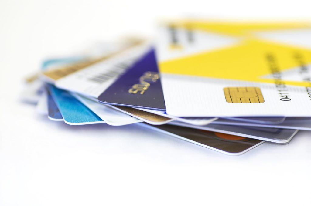 tarjetas de credito contactless