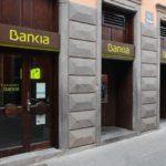 Bankia se cuela en el podio de entidades con mayor volumen de préstamos hipotecarios