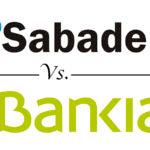 Comparativa cuentas con transferencias inmediatas gratuitas: Bankia vs. Sabadell