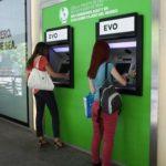 EVO Banco amplía su red de cajeros sumando los de Caja Rural y Cajamar
