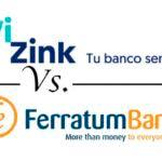 WiZink vs. Ferratum Bank: ¿con qué cuenta de ahorro ganaré más?
