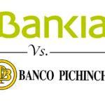 Comparativa de hipotecas variables: Bankia vs. Banco Pichincha