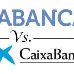 Abanca vs. CaixaBank: ¿qué cuenta con regalo es mejor?