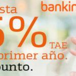 La Cuenta Nómina de Bankinter en 1 minuto - Review del experto
