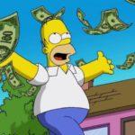 ¿Qué préstamo sería cada personaje de los Simpson?