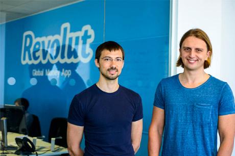 Revolut multiplica por 5 su valor tras recibir 200 millones en su última ronda de financiación