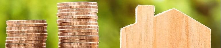 Pros y contras de hipotecar una casa