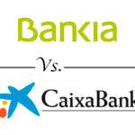 Comparativa de hipotecas fijas: Bankia vs. CaixaBank