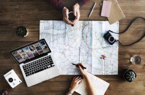 financiar viajes