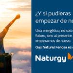 La comercializadora de luz Gas Natural Fenosa cambia de nombre a Naturgy