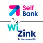 La mejor cuenta de ahorro es: ¿WiZink o Self Bank?