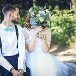 La cuenta boda de Bankia te ofrece 50 € de descuento