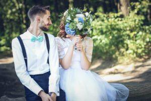 cuenta boda
