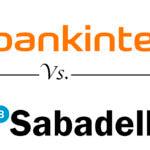 Comparativa cuentas remuneradas: Sabadell vs. Bankinter