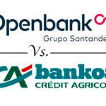 Comparativa de hipotecas a tipo fijo: Openbank vs. Bankoa