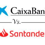 Comparativa de cuenta Joven: Santander vs. La Caixa