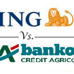 Comparativa cuentas para pensionistas: ING vs. Bankoa