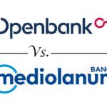 Comparativa de hipotecas variables: Openbank vs. Banco Mediolanum